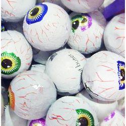 Creepy Peepers Chocolate Eyeballs