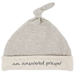An Answered Prayer Baby Hat