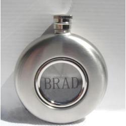 Metro Round Flask