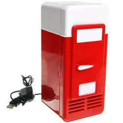 Mini USB Refrigerator