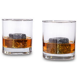 Double Whiskey Stones