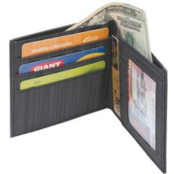 RFID Security Wallet with Space for 14 Cards