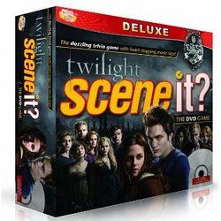 Scene It? Twilight Deluxe Edition Game