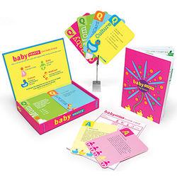 BabySmarts Card Game