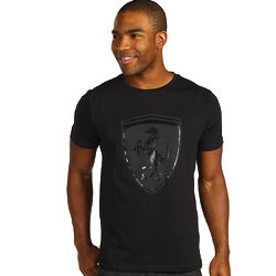 Men's Puma Ferrari Shield T Shirt