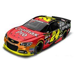 NASCAR Jeff Gordon 2013 Cromax Pro Diecast Car