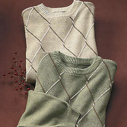 Horatio Cable Sweater