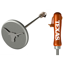 Texas Steak Branding Iron