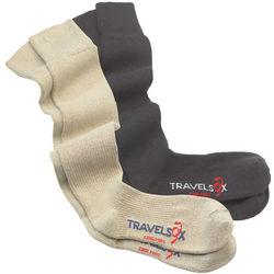 Therapeutic Travel Socks