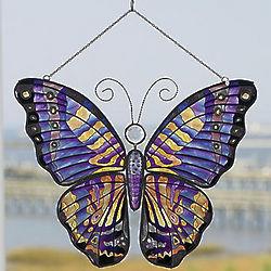 Jumbo Butterfly Suncatcher