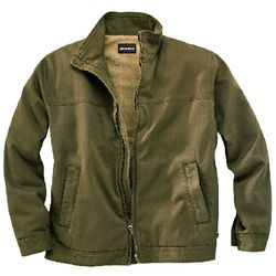 Men's Elite Discreet Carry Twill Jacket