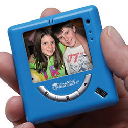 Mini Recordable Video Player