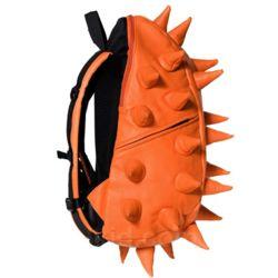 Orange Peel Mad Pax Backpack