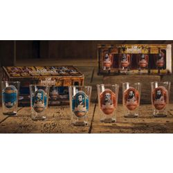 150th Anniversary Civil War Leaders Tumblers