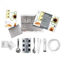 Deluxe Molecular Gastronomy Cuisine R-Evolution Kit