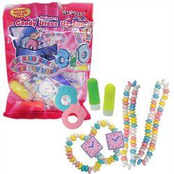 Dress Up Fun Candy Bag