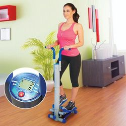 Mini Stepper Fitness Machine