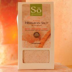 So Well Gourmet Himalayan Salt
