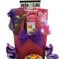 Diva Girl Tween Easter Gift Basket
