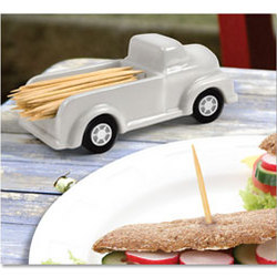 Toothpick Pickup Truck