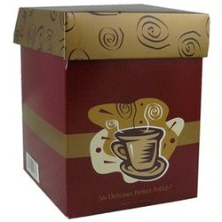 Gourmet Coffee 6 Pack Gift Box