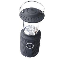 Hand Crank LED Camping Lantern
