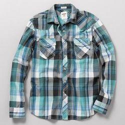 Gene Western Shirt