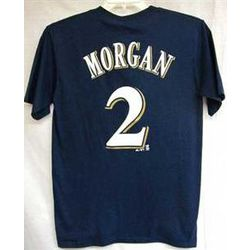 Milwaukee Brewers Men's Morgan T-Shirt