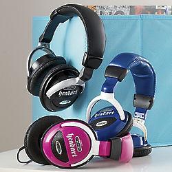 Extreme Digital Headphones