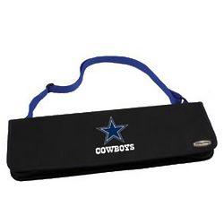 Dallas Cowboys 3 Piece BBQ Tote