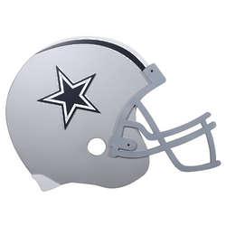 NFL Helmet Wall Art