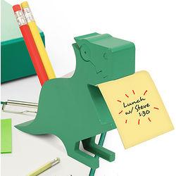 Dinosaur Memo Holder