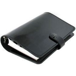 Black Leather Personal Agenda