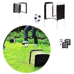 Mini Portable Soccer Set