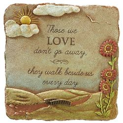 Those We Love Sympathy Stepping Stone
