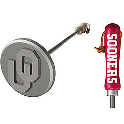 Oklahoma Steak Branding Iron