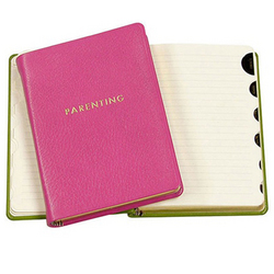 Tabbed Journal