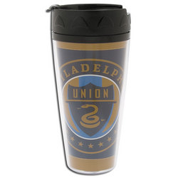 Philadelphia Union Travel Mug