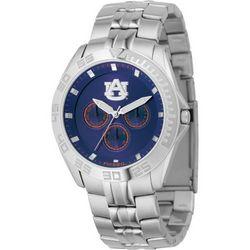 Auburn Men's Multifunction Watch