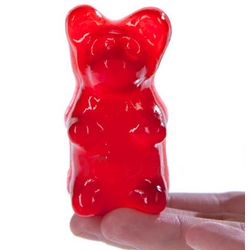 Big Gummy Bears