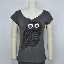 Women's Night Owl T-Shirt