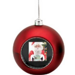 Digital Photo Display Ornament