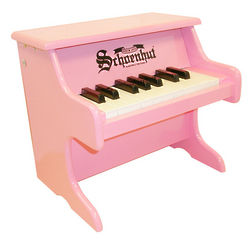 Pink My First Piano