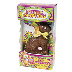 Large Chocolate Rabbit