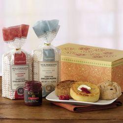Breakfast Delight Gift Box