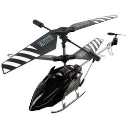 Android Compatible Bluetooth Controlled Helicopter