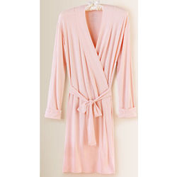 Soft Comfort Wrap Robe