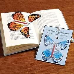 Magic Butterflies Fluttering Surprise