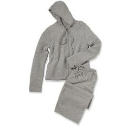Women's Cashmere Activewear Set