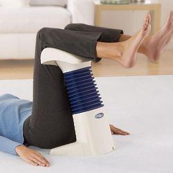 Continuous Motion Massager